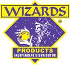 Wizard's Products